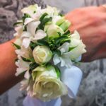 Wrist Corsages for Formals