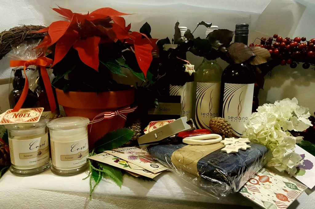 Camberwell Florist Christmas gifts